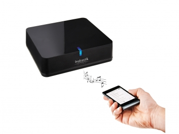 Inakustik Premium Bluetooth Audio Receiver aptX